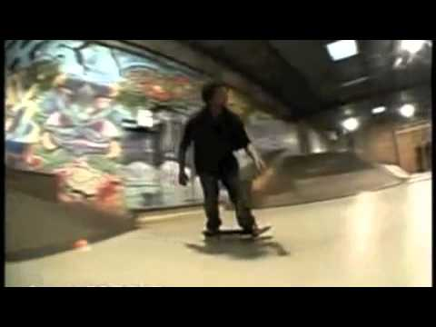 PITTSBURGH LOST and FOUND 885 SKATEPARK AEKAY47 REMIX feat. BOAZ