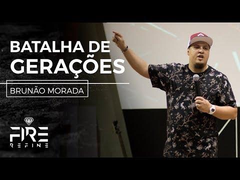 18/11/2017 - Fire Refine - Batalha de gerações - Brunão Morada