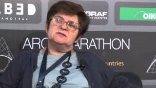 Oikos - Marisa Corso | Archmarathon 2015