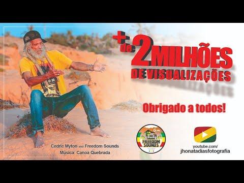 Canoa Quebrada / Cedric Myton e Freedom Sounds