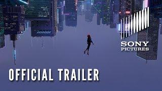 SPIDER-MAN: INTO THE SPIDER-VERSE – International Teaser Trailer