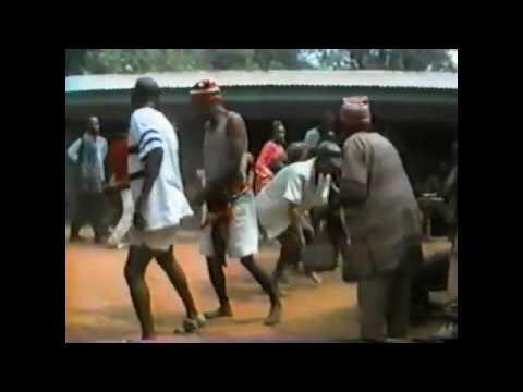 UMUGAMA UMUHU OWELLI  court,Awgu ,Enugu state,Nigeria,Oge jonah playing @obodo uzam