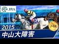 中山大障害(J・G1) 2015 レース結果・動画