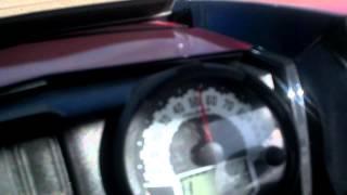 7. 2012 Polaris Ranger XP 800 Walker Evans Special Edition Speed Run
