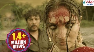 Video Extraordinary Trilling Climax Horror Scene || Chandrakala || Volga Videos 2017 MP3, 3GP, MP4, WEBM, AVI, FLV April 2018