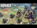 (Live) DURANGO - Malem Minggu Hunting Dinosaurus