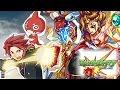 モンスターストライク 3DS BGM(仮)