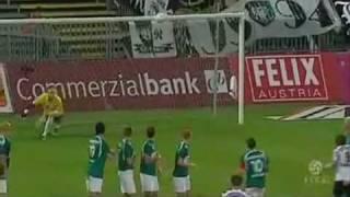 Samir Muratovic´ beste Szenen beim SK Sturm Graz