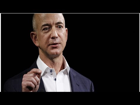 Amazon CEO Jeff Bezos Announces $33 Million in Scholarships for 1000 Illegal Immigrants