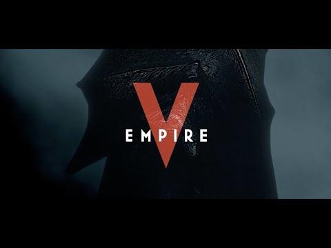 Oxxxymiron сыграет Митру в фильме Empire V