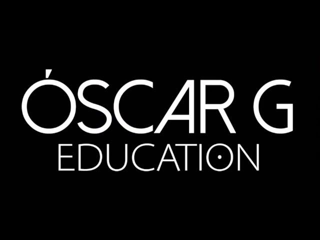 Oscar G: Aprovecha la energía del verano 2016