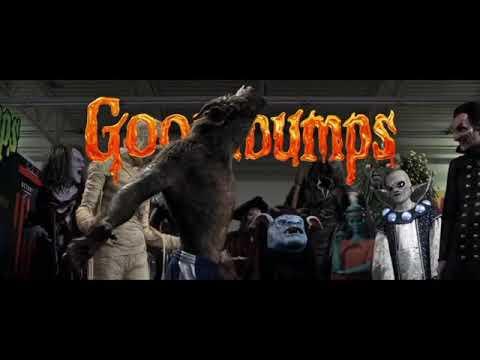 Goosebumps 2 Jack black returns