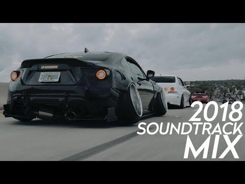 2018 Video Soundtrack Mix | HALCYON