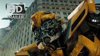 Nonton Transformers 3   Dark Of The Moon    Hd  Official Trailer  2 Us  2011  Film Subtitle Indonesia Streaming Movie Download