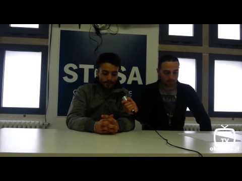 Intervista a Mattia De Pasquale - Pianese