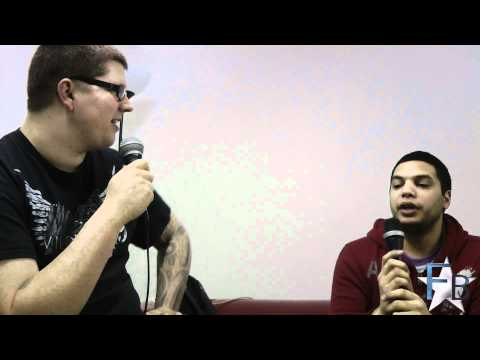 Periphery Interview Part 1 Of 3 By Freethinkers.at