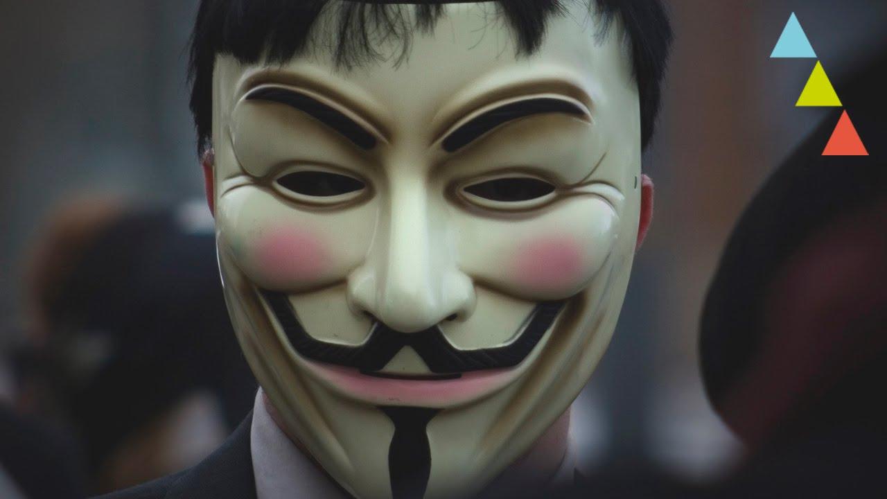 6 cosas que Anonymous ha hecho por ti