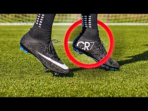Ultimate Cristiano Ronaldo Nike Superfly 4 Test & Review by freekickerz