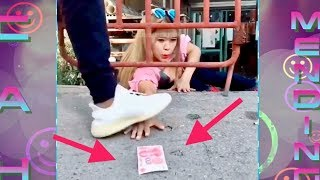 Video Best FUNNY VIDEOS 2018 ..!!!#19People doing STUPID things,.. MP3, 3GP, MP4, WEBM, AVI, FLV Juli 2018