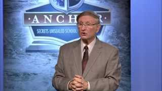 Secrets Unsealed Anchor School Of Theology Part 20