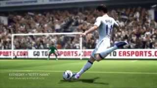 FIFA 14 Trailer Gameplay Official Trailer