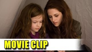 Two The Twilight Saga: Breaking Dawn - Part 2 Clips
