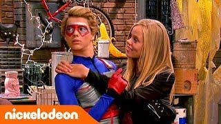 Video Henry Danger   Cita Inesperada 💞   España   Nickelodeon en Español MP3, 3GP, MP4, WEBM, AVI, FLV Juni 2019