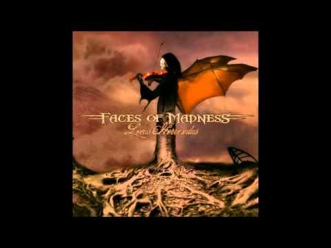 Faces Of Madness - Locus Horrendus