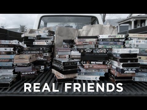 Real Friends - Summer