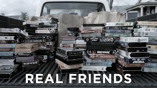 Real Friends - Summer (Official Music Video)