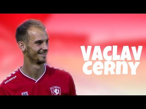 Vaclav Cerny || Highlights • FC Twente