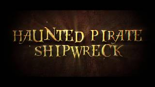 HAUNTED PIRATE SHIPWRECK (BOXROOM.COM ESCAPE GAMES)