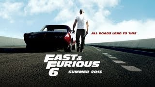 Nonton Fast & Furious 6 Soundtrack w/ Free Download Film Subtitle Indonesia Streaming Movie Download