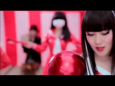 , title : '[MV]アーバンギャルド「さくらメメント」(6/18発売「鬱くしい国」より)'