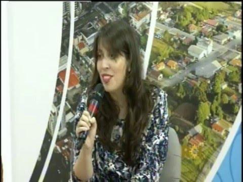 Entrevista Ana Rapha Nunes - TV Evangelizar