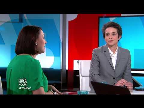 The politics of sexual harassment revelations