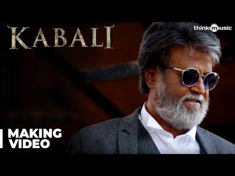 Kabali Tamil Movie Making - Rajinikanth - Pa Ranjith