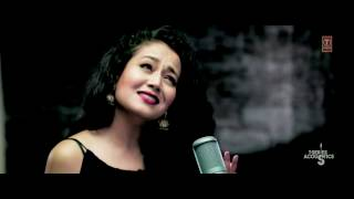 Khuda Bhi Jab HD Video Song  Tony Kakkar & Neha Kakkar