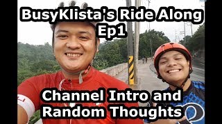 BusyKlista introRandom thoughts on cyclingRoutesPrevious Race thoughtsFuture Race thoughtsWhat's next :)More contents on:Instagram: https://www.instagram.com/busyklistaTwitter: https://twitter.com/busyklistaFacebook: https://www.facebook.com/busyklista