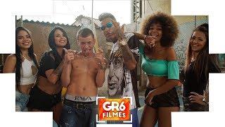 MC Rafa Original e MC Pedrinho - Toma tapa na cara, os menino é ruim (GR6 Filmes)
