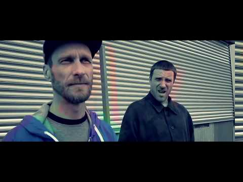 Watch Sleaford Mods' new 'Tarantula Deadly Cargo' video