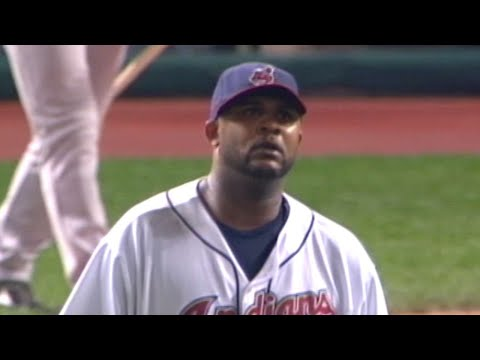 2007 ALDS Gm1: CC Sabathia gets out of jam in 5th