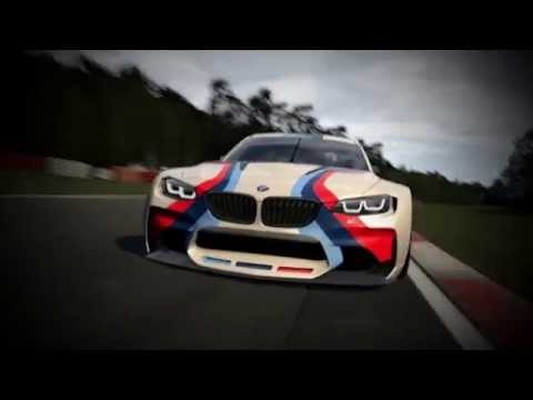 GTchannel - Subscribe for more Gran Turismo videos: http://bit.ly/K8F2fa Vision Gran Turismo is a project in which the world's leading brands develop concept cars for Gr...