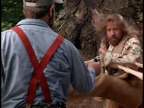 Forest Warrior 1996