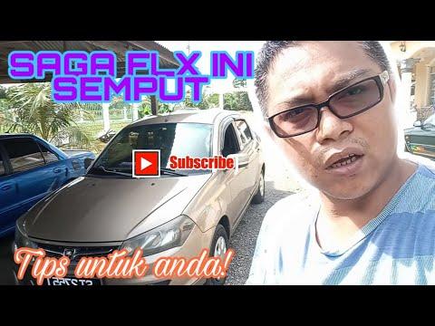 Masalah Semput Proton Saga Flx  l  Must Watch!