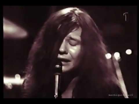 Live @ 5 Extra: Janis Joplin Performs