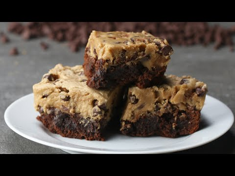 6 Ways To Make Better Boxed Brownies