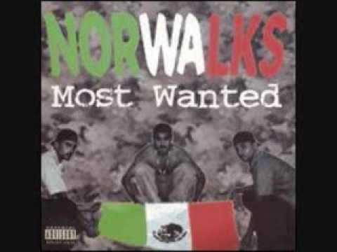 Norwalks Most Wanted- Child of Satan
