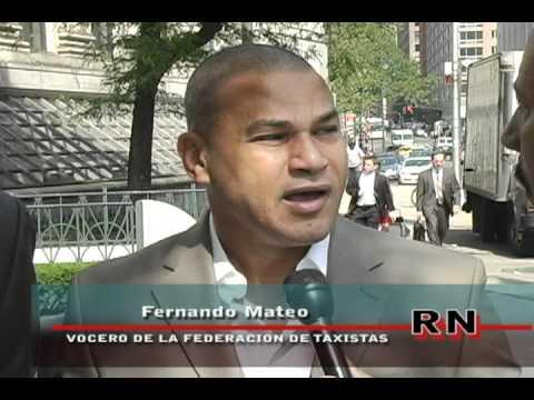 Fernando Mateo y Jose Viloria – Conferencia