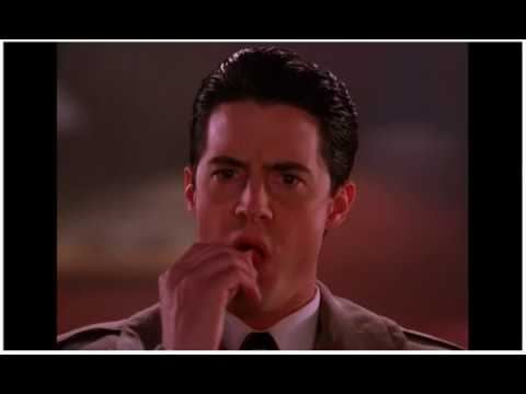 Twin Peaks -  Agent Cooper's finds out killer, the Giant returns the ring (Episode 16)